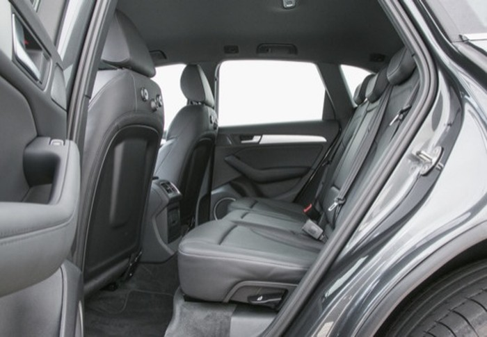 Q5 2.0TDI CD quattro Advanced Ed. 190