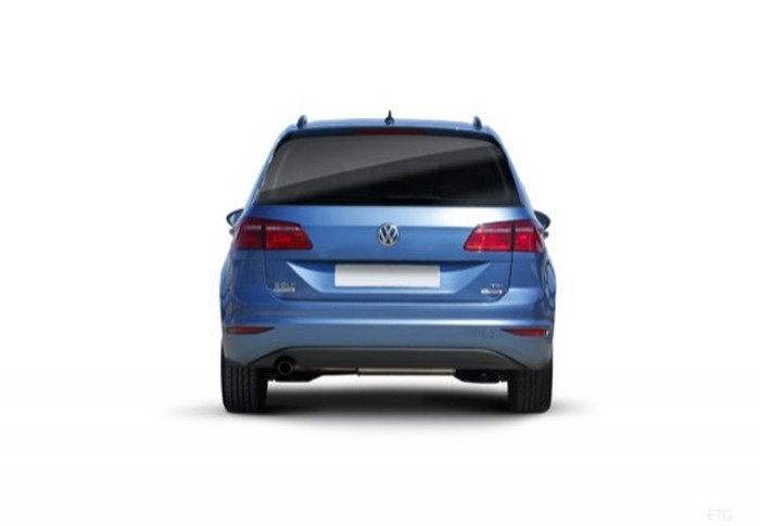 Golf Sportsvan 1.6TDI CR Business 81kW