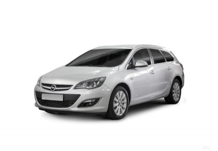 Astra ST 1.6CDTi S/S Selective 110