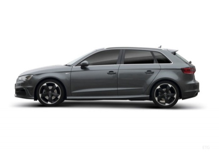 A3 Sportback 1.4 TFSI Attracted 125