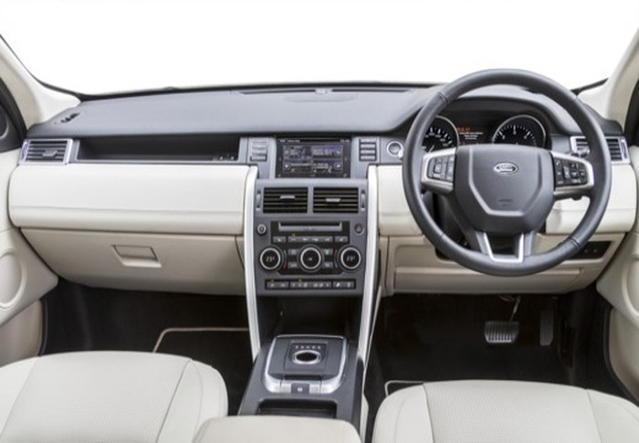 Discovery Sport 2.0eD4 HSE Luxury 4x2 150