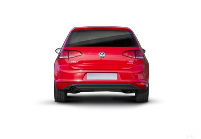 Golf 1.6TDI CR BMT Advance 110