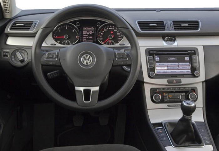 Passat Variant 1.4TSI Edition 120 Co2