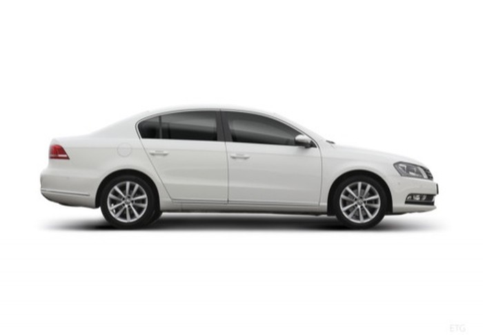 Passat 1.6TDI BlueMotion