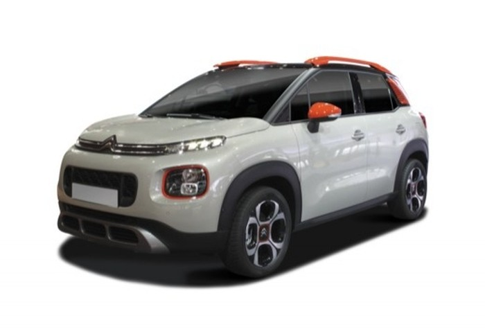 C3 Aircross BlueHDi S&S Live 100