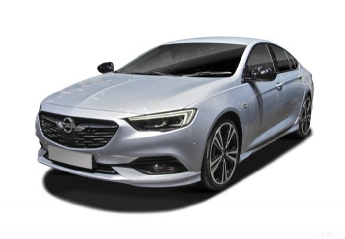 Insignia 2.0CDTI S&S Innovation Aut. 170