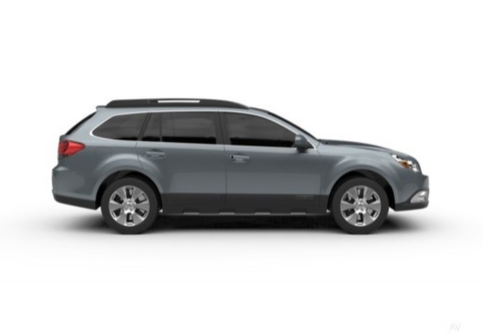 Outback 2.0D Limited