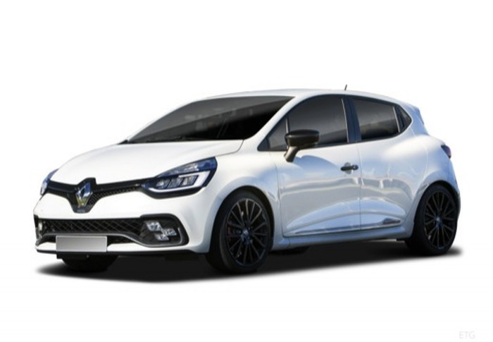 Clio TCe Limited 55kW