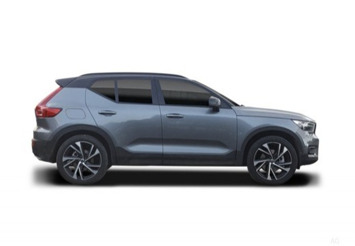 XC40 D3 Business Plus Aut.