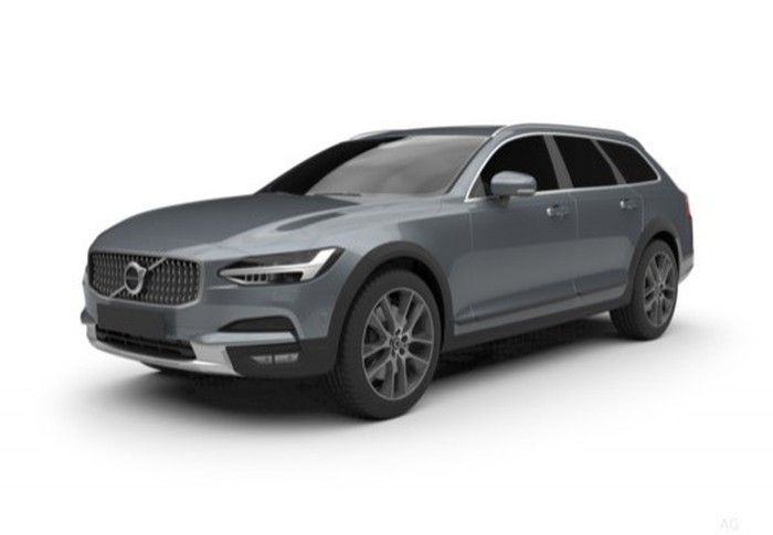 V90 Cross Country D4 Pro AWD