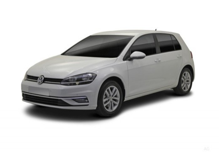 Golf 1.6TDI Advance DSG7 85kW