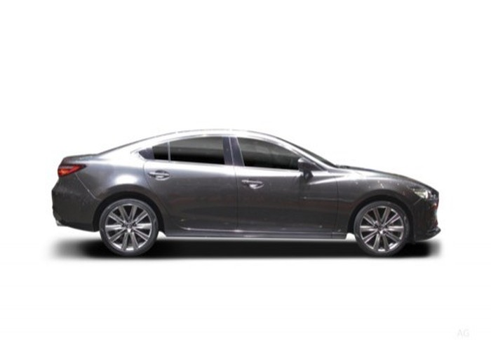 Mazda6 2.0 Skyactiv-G Evolution Tech Aut.