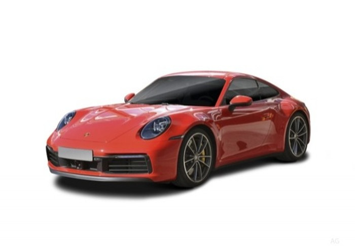 911 GT3 RS PDK