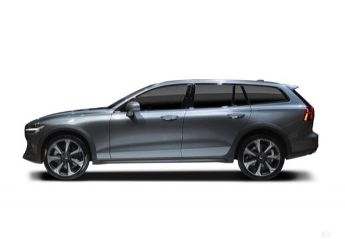 V60 Cross Country T5 AWD Aut. 250