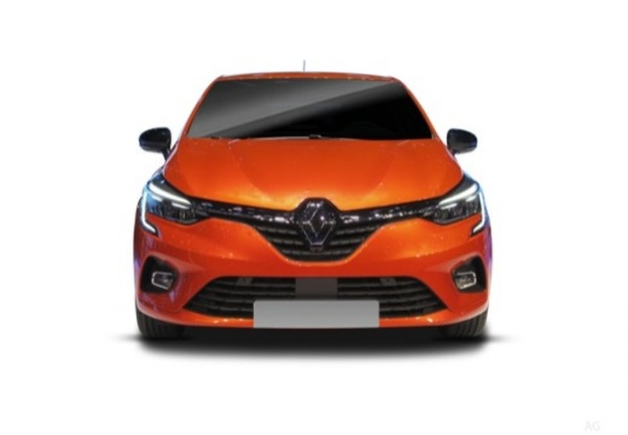 Clio TCe GLP Intens 74kW