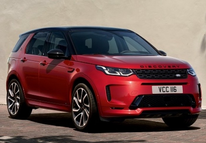Discovery Sport 2.0eD4 S FWD 150