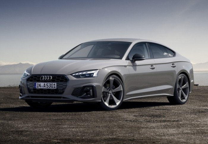 A5 Sportback 40 TDI Advanced S tronic