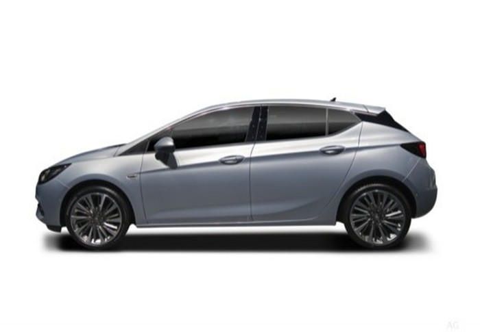 Astra 1.5D S/S GS Line 105