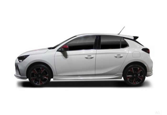Corsa 1.2T XHT S/S GS-Line AT8 130