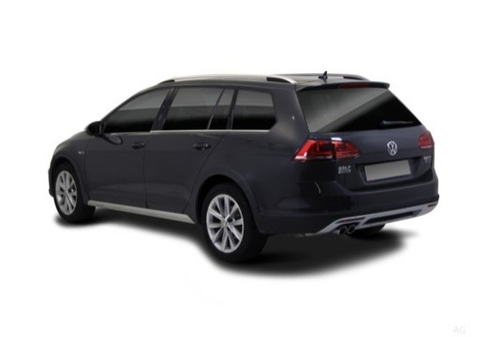 Golf Variant 1.6TDI Business Edition