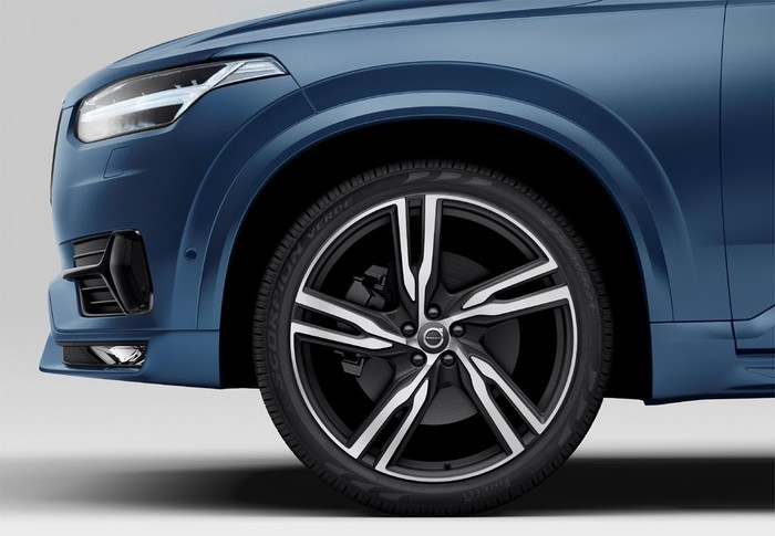 XC90 T8 Twin Recharge R-Design Expression AWD Aut.