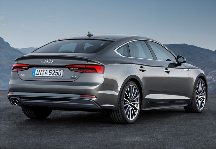 A5 Sportback 2.0TDI quattro-ultra Advanced 110kW