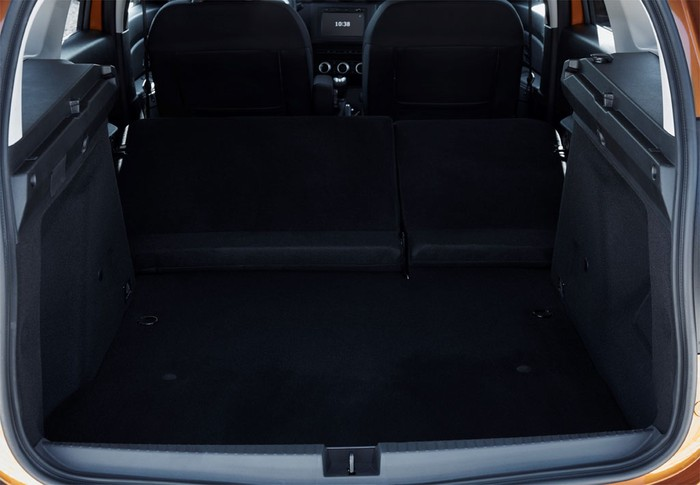 Duster 1.5dCi Ambiance 4x2 90