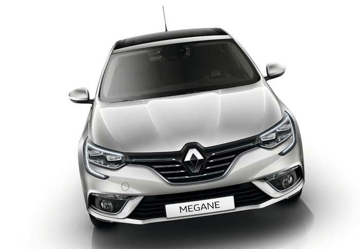 Mégane 1.5dCi Energy Tech Road 81kW