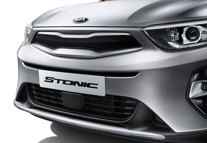 Stonic 1.0 T-GDi Eco-Dynamic Black Edition 120