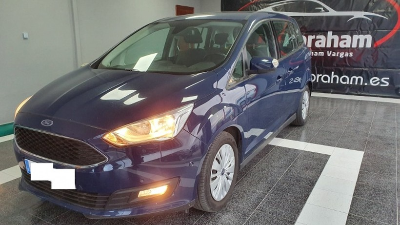 FORD C-Max Grand 1.5TDCi Business 120