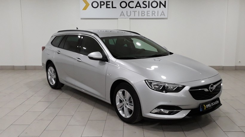 OPEL Insignia  ST 1.5 Turbo 103kW XFL Selective