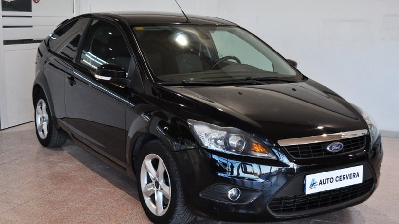 FORD Focus 1.8TDCi Trend