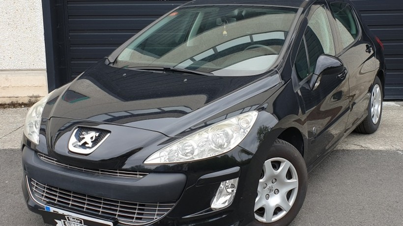 PEUGEOT 308 1.6e-HDI FAP Access Blue Lion