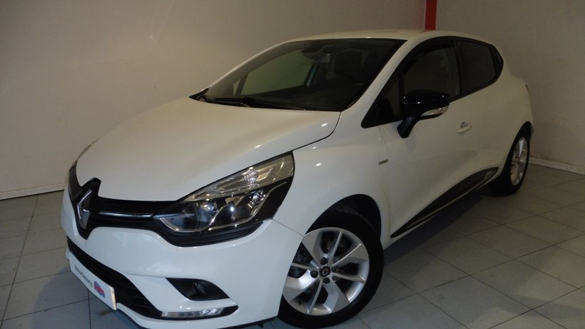 Renault Clio Limited Energy TCe 66kW (90CV) -18