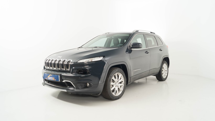 JEEP Cherokee  2.0 CRD 4x2 Limited