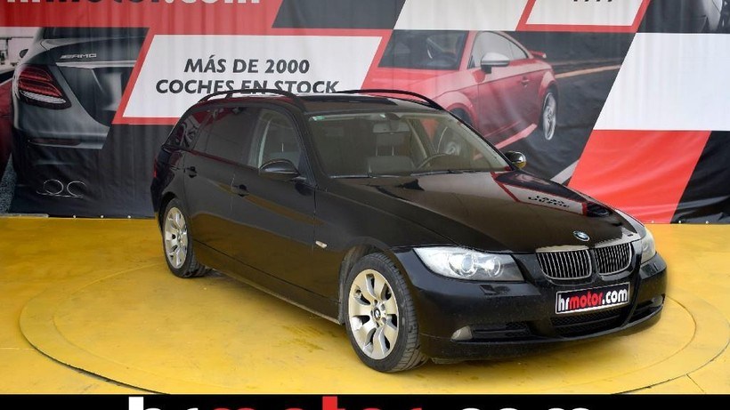 BMW SERIE 3 320d Touring
