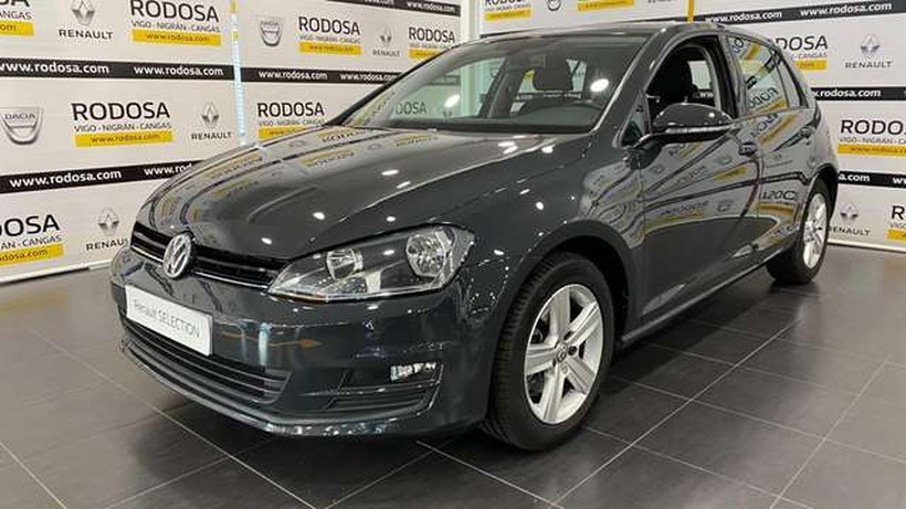 Volkswagen Golf Advance 2.0 TDI 150CV BMT