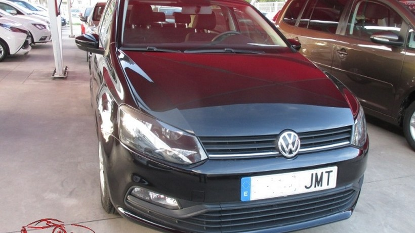 VOLKSWAGEN Polo 1.0 BMT Edition 44kW