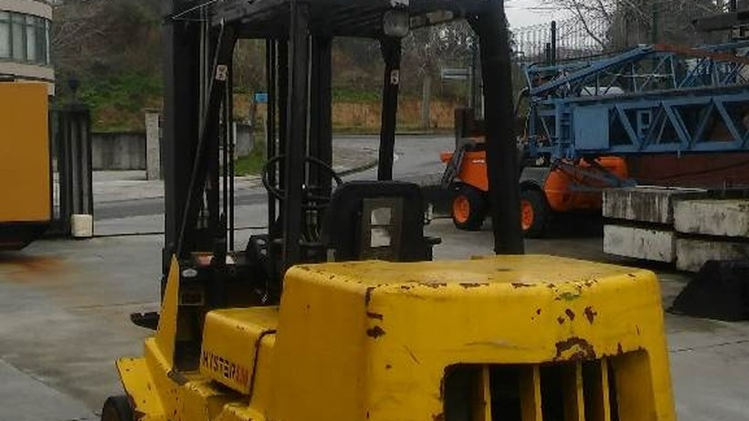 Hyster S 55 XL