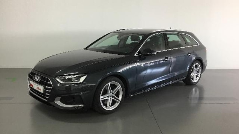 AUDI A4 2.0 35 TDI S TRONIC ADVANCED AVANT 163 5P