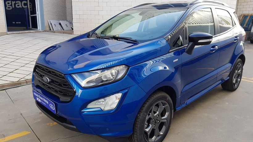 FORD EcoSport  1.0T EcoBoost 92kW (125CV) S&S ST Line