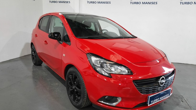 Opel Corsa 1.4 Color Edition 66kW (90CV)