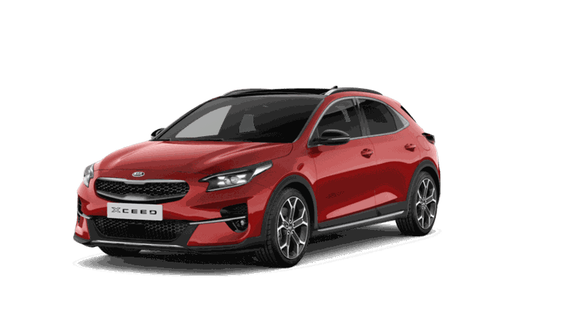 KIA XCeed  1.6 T-GDi Emotion 150kW (204CV) DCT