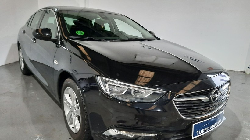 Opel Insignia 1.5 Turbo 121kW XFT TAuto Excellence