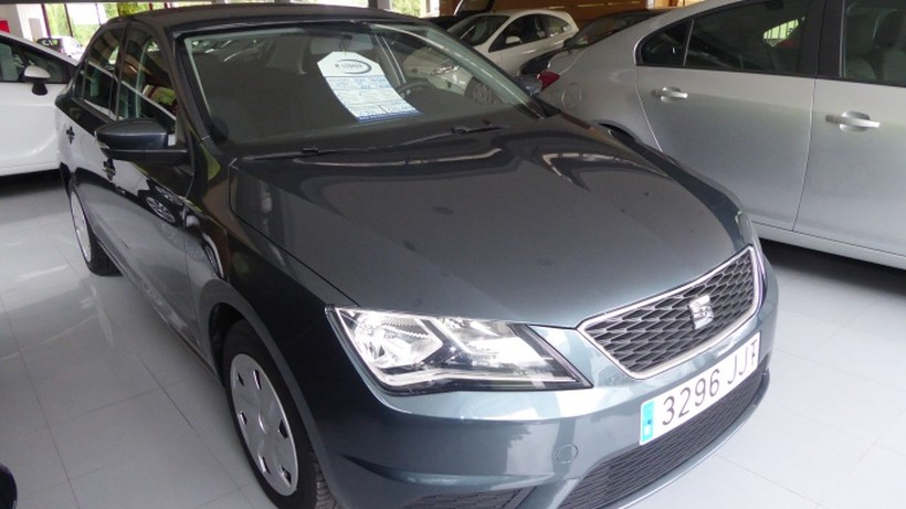 SEAT Toledo 1.6TDI CR S&S Reference 115