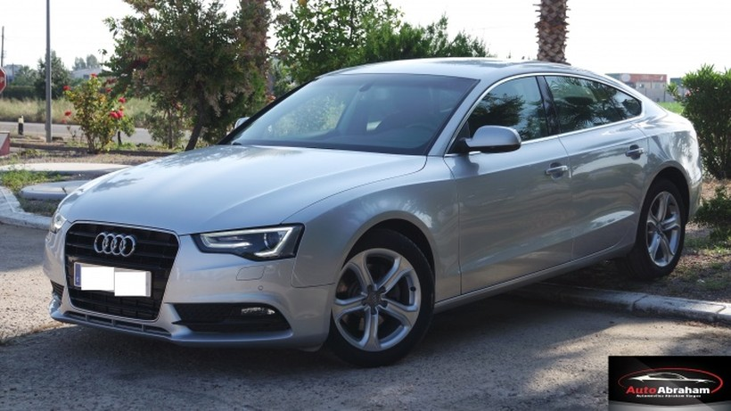 AUDI A5 Sportback 2.0TDI Advanced ed. Mult. 177