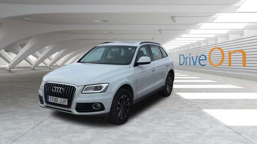 Audi Q5 2.0 TDI CD Advanced edition Quattro S Tronic