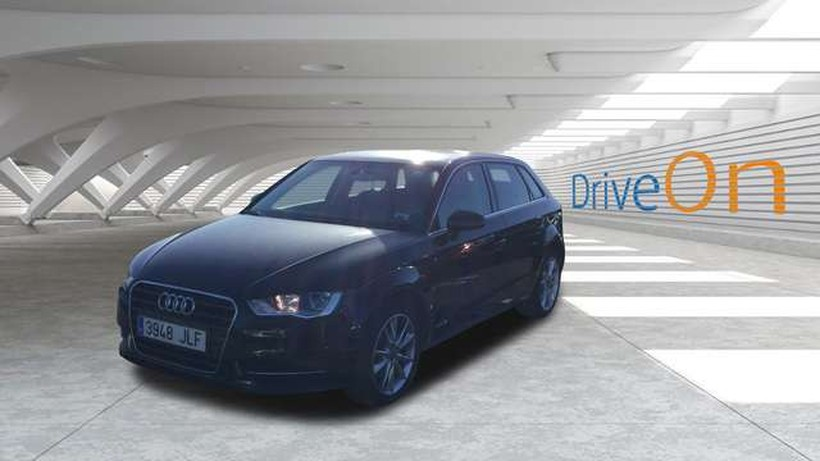 Audi A3 2.0 TDI CD S-Tronic Advanced 110kW (150CV)