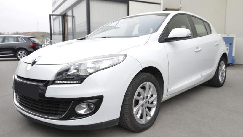 RENAULT Mégane  1.2 TCe S&S Bose