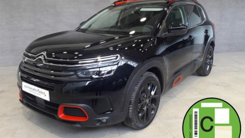 CITROEN C5 Aircross BlueHdi 96kW (130CV) S&S EAT8 Feel